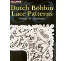 50 Dutch Bobbin Lace Patterns