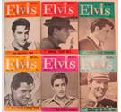 Elvis Monthly - 1966
