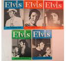 Elvis Monthly - 1970