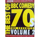 Best of 70s BBC Comedy vol.II (4 tapes 8 shows 3hrs50mins)
