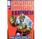 Savage Dragon Legacy #1 - May 2015