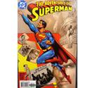 The Adventures Of Superman #573 - December 1999