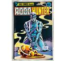 RoboHunter No. 5 by Eagle Comics