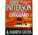 Lifeguard (Audio Cassette) - James Patterson and Andrew Gross