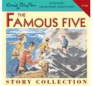 The Famous Five story collection (2 CD audiobook)