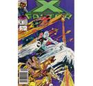 X Factor No.63 by Marvel Comics