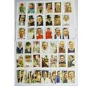 Full Set GALLAHER SPORTING PERSONALITIES 1936 cigarette cards