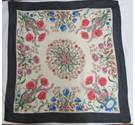 Vintage Gucci by V. Accornero - Floral - Silk - Scarf