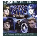 Doctor Who The Faceless Ones BBC Soundtrack 2CD