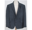 NWOT M&S Collection size 42M grey single breasted blazer