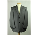 John Lewis size 38S/34R grey single breasted suit