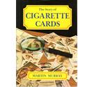The Story of Cigarette Cards by Martin Murray Hardback with Dust Jacket