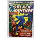 The Black Panther, 11th September 1974