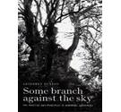 Some branch against the sky