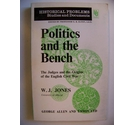 Politics and the Bench