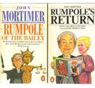 Two Rumpole books