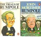 Two collections of Rumpole short stories.