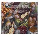 Ministriles Reales - Royal Minstrels SACD : Savall 2Discs