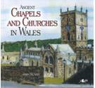 Ancient chapels and churches in Wales