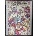 Superhero 2044 Table Top Role Playing Game