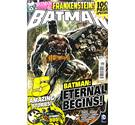DC Comics Batman & Frankenstein Eternal Begins #28