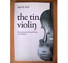 The Tin Violin