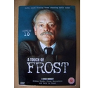 A TOUCH OF FROST THE COMPLETE SERIES 10 12