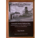 Castle-an-Dinas 1916-1957 : Cornwall's Premier Wolfram Mine