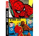Marvel Visionaries: Stan Lee HC