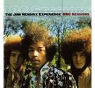 The Jimi Hendrix Experience ‎– BBC Sessions The Jimi Hendrix Experience