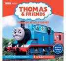 Thomas and Friends - The Railway Stories - Thomas the Tank Engine audiobook