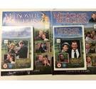 MIDSOMER MURDERS THE OFFICIAL COLLECTION ON DVD 13+14 (DVD AND COMPANION COLLECTORS GUIDE)