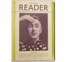 Alan Cumming The Happy Reader Magazine Autumn 2015
