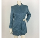 J. Taylor Jacket Powder Blue Size: 12
