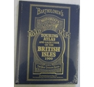 Bartholomew's Motorist's Road Maps Touring Atlas and Gazetteer of the British Isles 1900