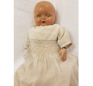 Antique Porcelain faced baby doll