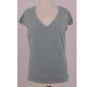 Brora Knitted Top Mint Green Size: 14