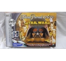 Trivial Pursuit DVD - Star Wars Saga Edition Game
