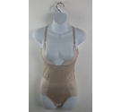 Marks & Spencer Firm Control Invisible Shaper Nude Size: 18