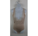 Marks & Spencer Firm Control Shaper Body NWOT Nude Size: 14