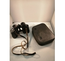Carl Zeiss Jena Binoculars. Jenoptem 8 x 30W with case.