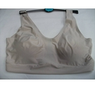 Marks & Spencer Padded Crop Top NWOT Nude Size: M