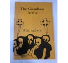 The Guardians Arrive Alan Jackson Signed