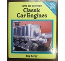 How To Restore Classic Car Engines: Osprey Restoration Guide 8