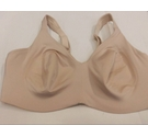 Marks & Spencer Seamless Cup Bra Size 40E NWOT Nude Size: M