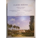 Claude Debussy : 8 Selected Pieces for Flute and Piano