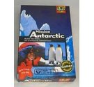 Mission Antarctic Nature Adventure Strategy Board Card Game