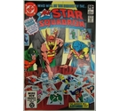 All-Star Squadron - Complete Bronze Age Comic Set - 67 Issues plus 3 Annuals