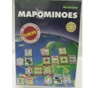 Mapominoes- Europe-NEW AND SEALED