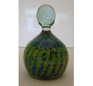 Large Glass Paperweight